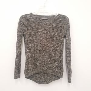Nordstrom Rubbish | Cable Knit Sweater